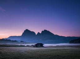 Italien Landschaft Vorschau
